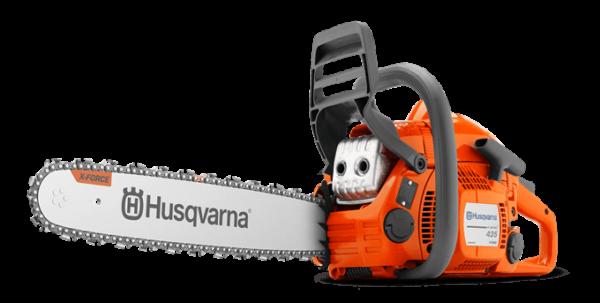HUSQVARNA 435 E Motorsav