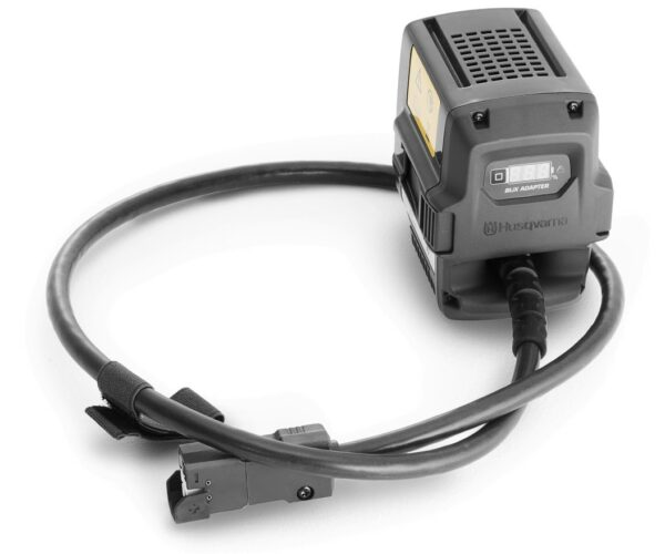 HUSQVARNA Batteri adapter