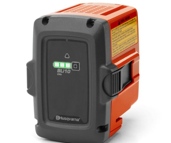 HUSQVARNA Batteri BLi10