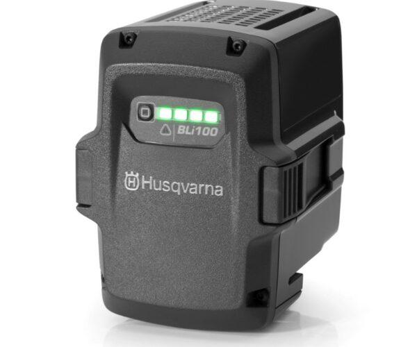 HUSQVARNA BLi100 Batteri